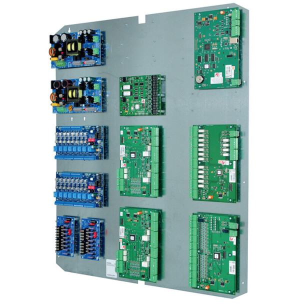 Altronix THW3 Trove3 Backplane for Altronix/Honeywell - ProWatch
