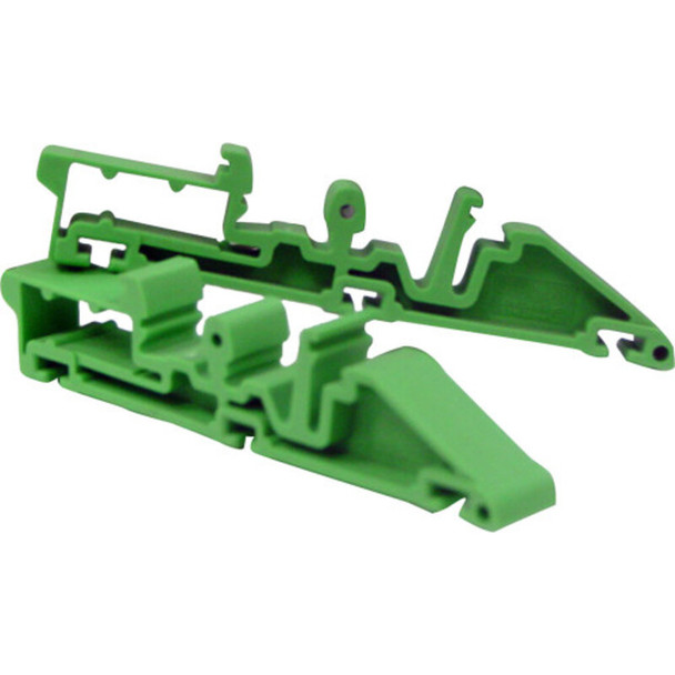 Altronix CLIP1 DIN Rail Mounting Clips - 2 Pack