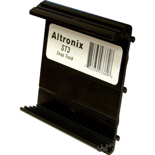 Altronix ST3 Snap Track
