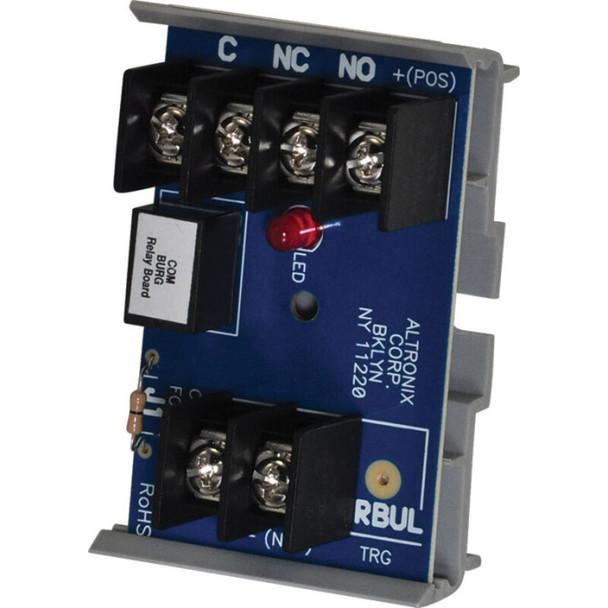 Altronix RBUL Relay Module - Ultra Sensitive