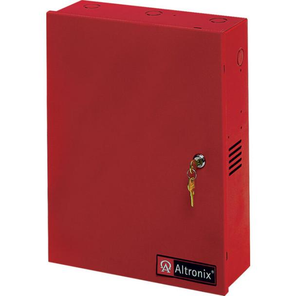 """Altronix BC400R Enclosure - 15.5""""H x 12.25""""W x 4.5""""D"""