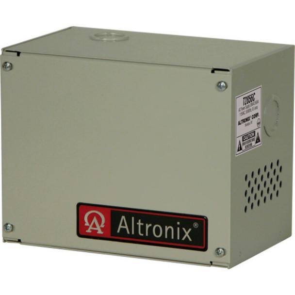 Altronix T2856C Open Frame Transformer - 28VAC @ 56VA