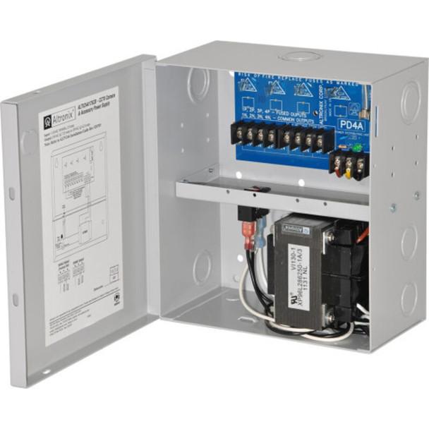 Altronix ALTV244175CB CCTV Power Supply - 4 PTC Outputs