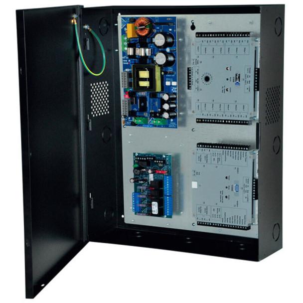 Altronix Trove1V1 Altronix/HID-Vertx Access and Power Integration Enclosure with Backplane - Trove 1 Series
