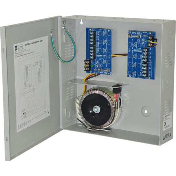 Altronix AL168300CB Power Supply - 8 PTC Outputs