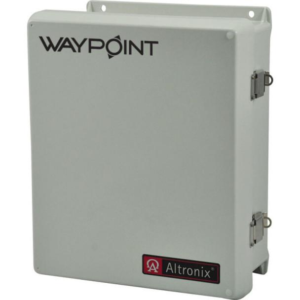 Altronix WayPoint17ADU CCTV Power Supply - Outdoor