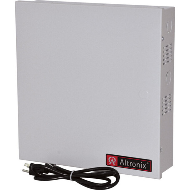 Altronix ALTV248600UL3 CCTV Power Supply - 8 Fused Outputs