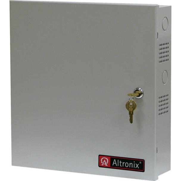 Altronix ALTV248600CB CCTV Power Supply - 8 PTC Outputs