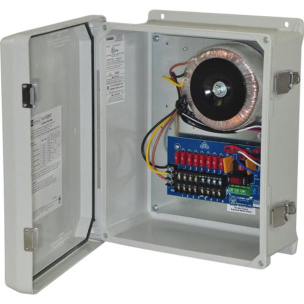 Altronix WayPoint30A8U CCTV Power Supply - Outdoor