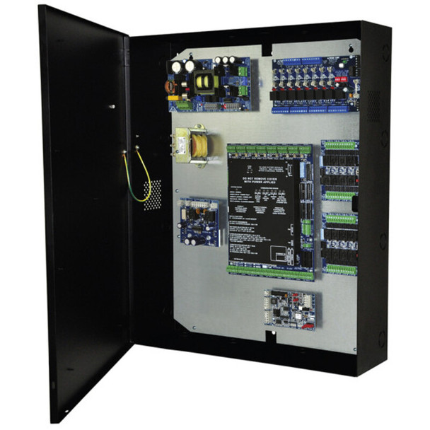 Altronix Trove2KA2 Altronix/Keyscan Access and Power Integration Enclosure with Backplane - Trove 2 Series