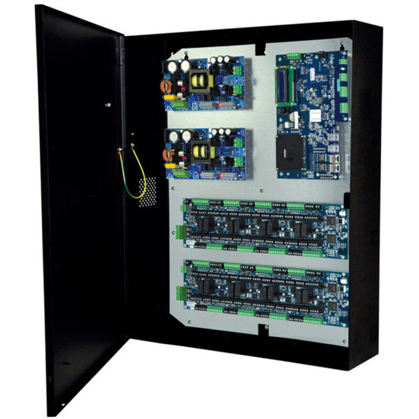 Altronix Trove2SH2 Altronix/Software House Access and Power Integration Enclosure with Backplane - Trove 2 Series