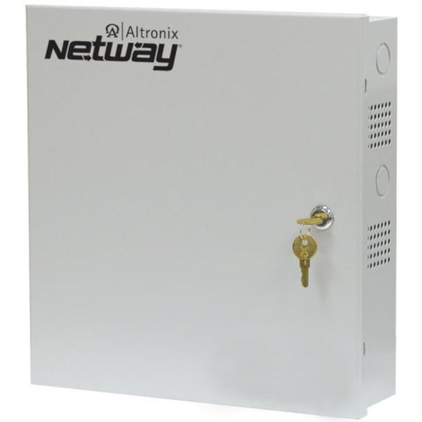 Altronix NetWay4EX Indoor PoE+ Hardened Switch