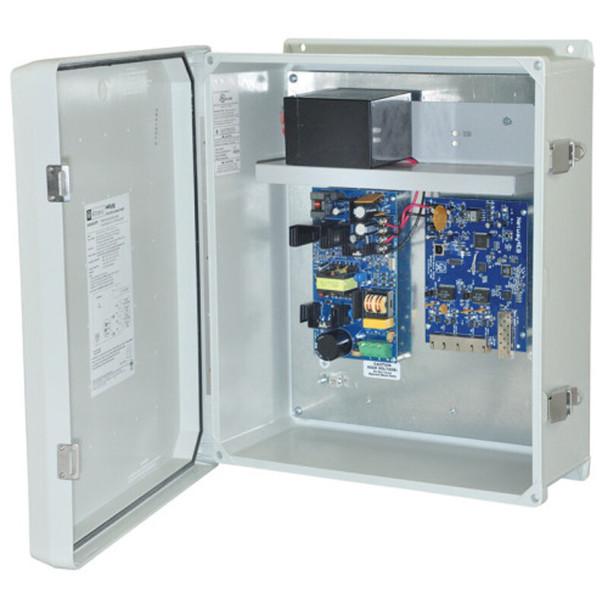 Altronix NetWay4ELWPX Outdoor PoE+ Hardened Switch