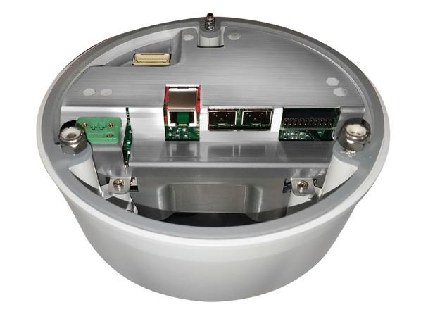 Pelco ES6230-02 2MP Outdoor PTZ IP Security Camera - Standart Version