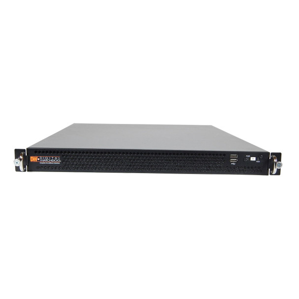 Digital Watchdog DW-BJP1U30T 64 Channel Network Video Recorder - 30TB HDD included, 4 IP licenses included