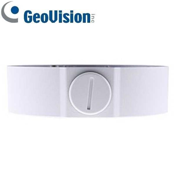 Geovision GV-Mount212-2 Junction Box - 81-MT21220-0001