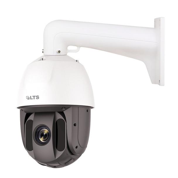 LTS PTZIP514X25WIR 4MP IR H.265 Speed Dome PTZ IP Security Camera