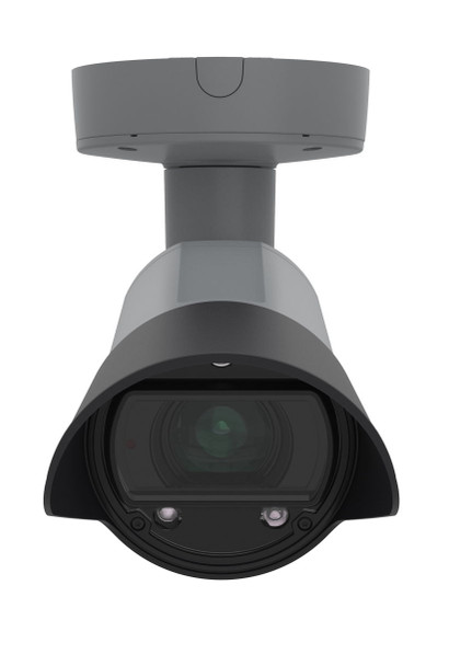 AXIS Q1700-LE 2MP IR Outdoor License Plate Capture IP Security Camera - 01782-001