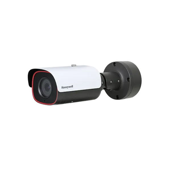 Honeywell HBW2GR3V 2MP IR Outdoor Bullet IP Security Camera - 6-50mm