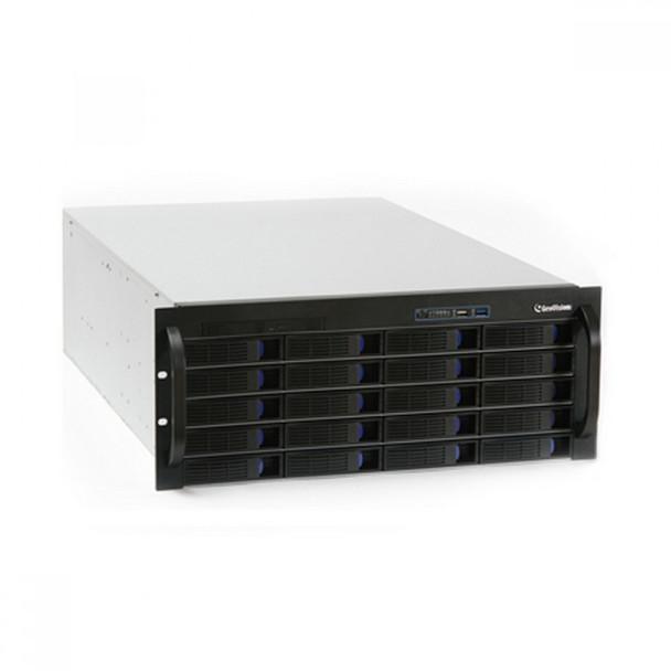 Geovision UVS-RS-i720A-128-60TB 20-Bay 128 Channel Recording Server System