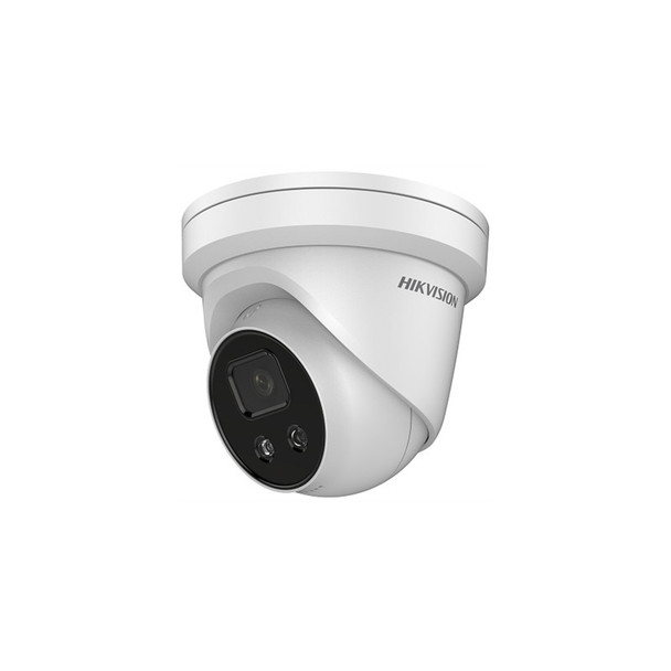 Hikvision DS-2CD2346G1-I/SL 4MM 4MP IR H.265 Indoor Turret IP Security Camera
