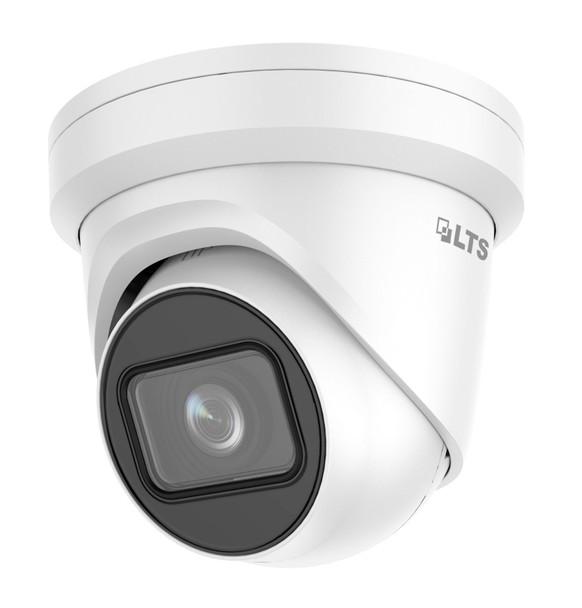 LTS CMIP3263NW-SZ 6MP IR H.265 Outdoor Turret IP Security Camera