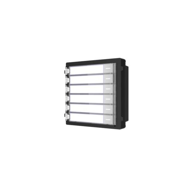 LTS LTH-M201-6B Video Intercom Nametag Module