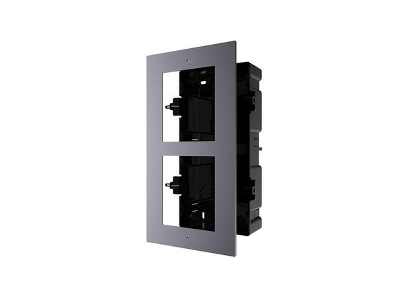 LTS LTH-M201-2F Video Intercom 2 Module Frame – Flush Mount