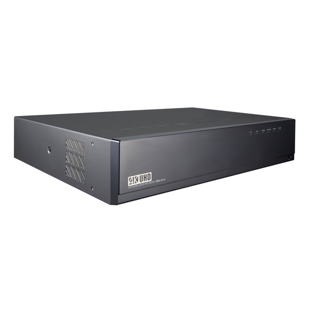 Samsung Hanwha XRN-3010A 64 Channel Network Video Recorder
