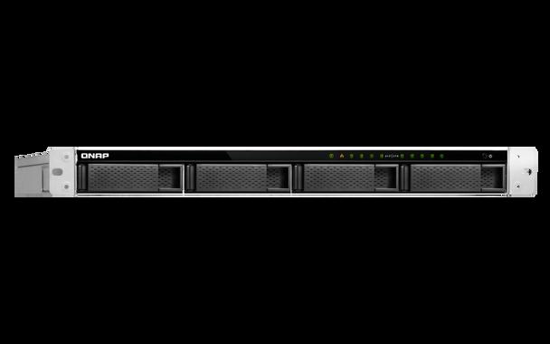QNAP TS-983XU-RP-E2124-8G Enterprise NAS with 8 GB DDR4 ECC