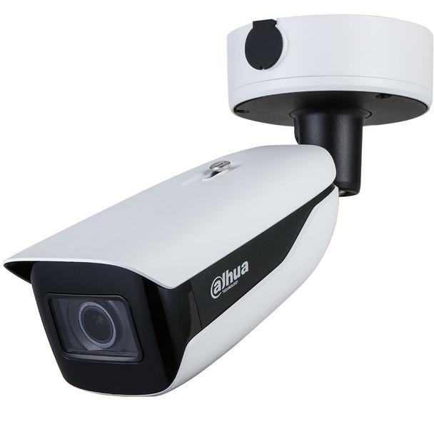 Dahua DH-IPC-HFW7442HN-ZFR 4MP IR ePoE Bullet IP Security Camera with Analytics+ and Vari-focal Lens