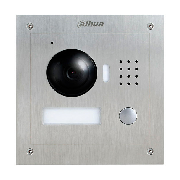 Dahua DHI-VTO2000A-S Outdoor IP Door Station with 1.3MP Camera, Microphone