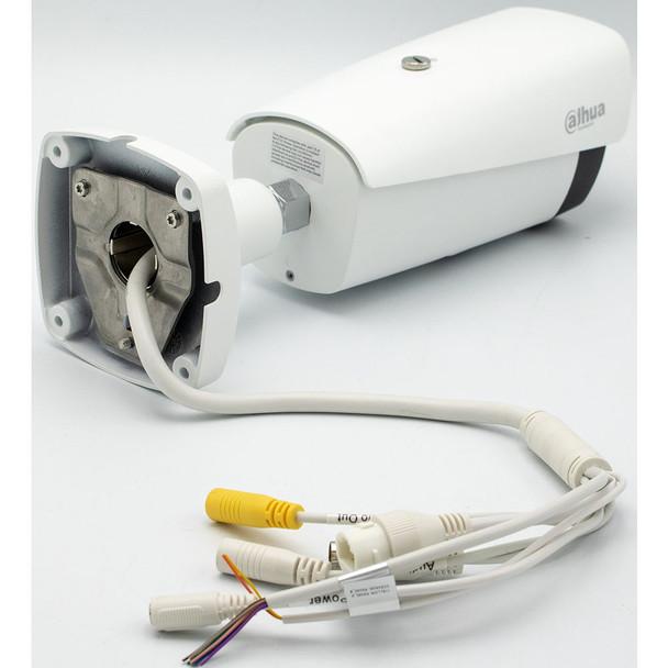 Dahua DH-TPC-BF2221N-B3 256 x 192 Hybrid Thermal Bullet IP Security Camera