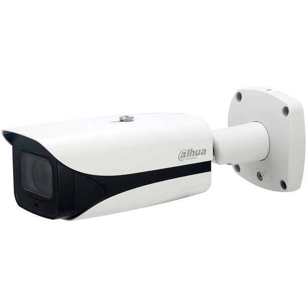 Dahua N45DB7Z 4MP ePoE IR Bullet IP Security Camera with Starlight+ and Varifocal Lens