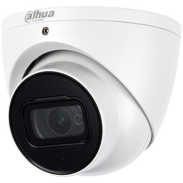 Dahua A22BJ63 2MP Outdoor Turret HD-CVI Security Camera with Night Color Technology