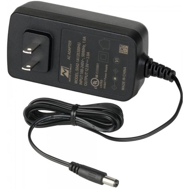 Dahua S042-1A120300HU 12 VDC, 3 A Power Adapter