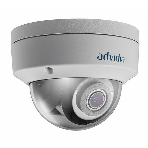 Panasonic Advidia A-46-FW 4MP IR H.265 Outdoor Dome IP Security Camera
