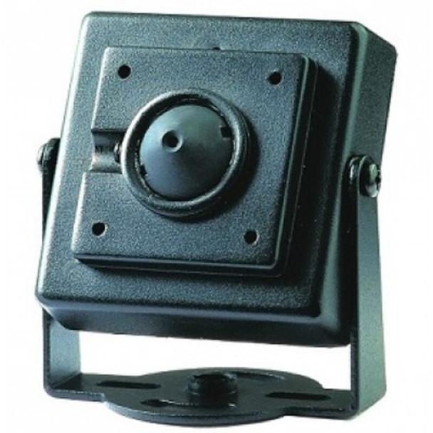 LTS 1000TVL Platinum Turret CCTV Analog Security Camera with 3.7mm Fixed Lens