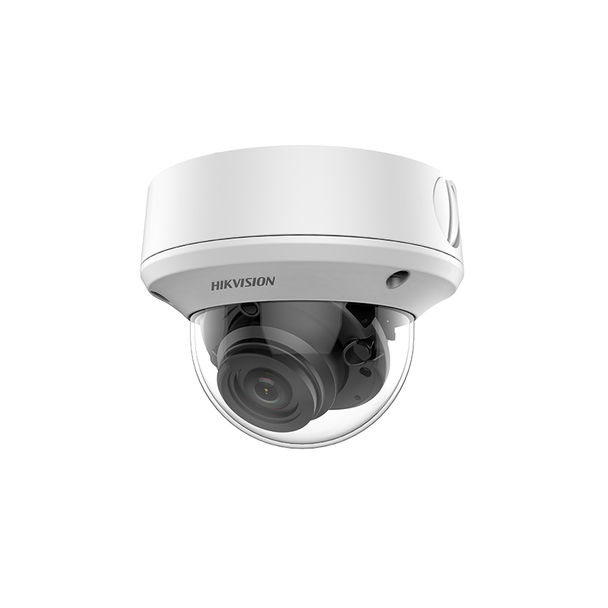 Hikvision DS-2CE5AD3T-AVPIT3ZF 2MP Ultra-low light Outdoor Dome Turbo HD CCTV Security Camera