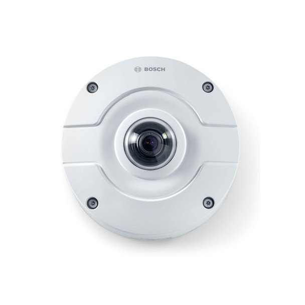Bosch NDS-7004-F360E 12MP 360-degree Panoramic Outdoor Dome IP Security Camera