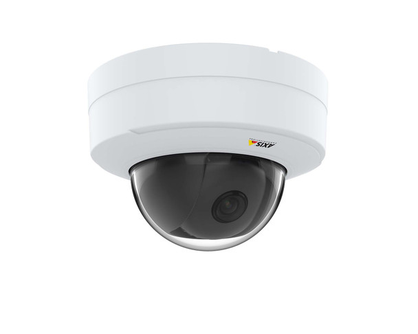 AXIS P3245-V 2MP Indoor Dome IP Security Camera 01591-001