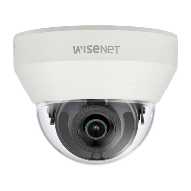 Samsung Hanwha HCD-6010 2MP Indoor Dome HD CCTV Security Camera