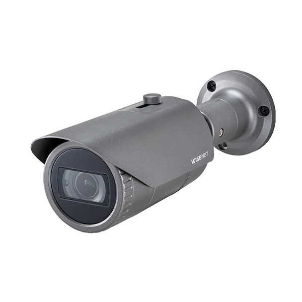 Samsung Hanwha SCO-6085R 2MP IR Outdoor Bullet HD CCTV Security Camera