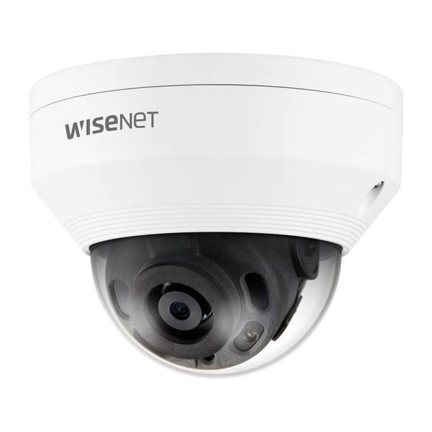 Samsung Hanwha QNV-8020R 5MP H.265 IR Outdoor Dome IP Security Camera