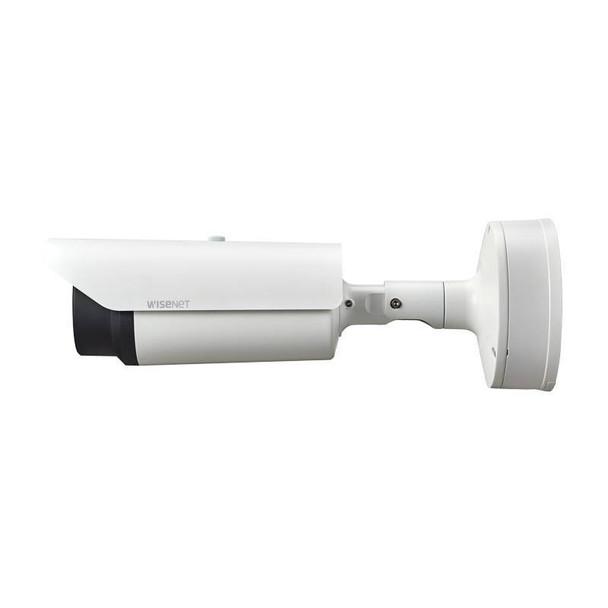 Samsung Hanwha TNO-4030TR VGA H.265 Radiometric Thermal IP Security Camera