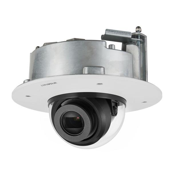 Samsung Hanwha XND-6081F 2MP H.265 Dome IP Security Camera