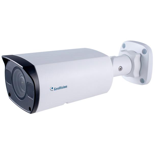 Geovision GV-TBL8710 8MP 4K IR H.265 Outdoor Bullet IP Security Camera