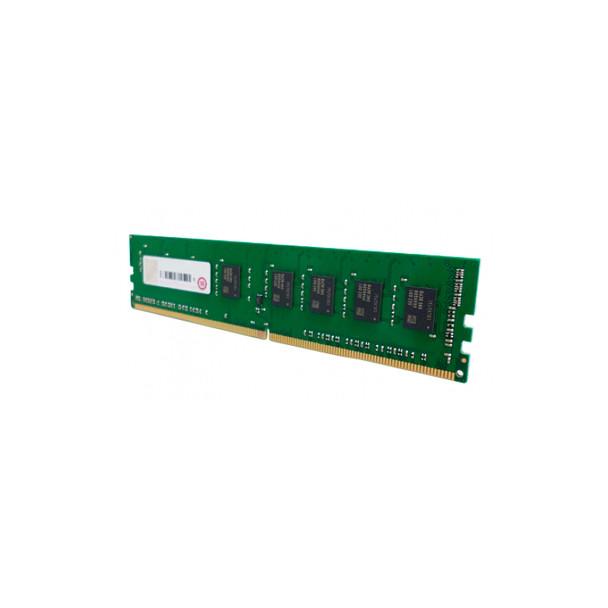 QNAP RAM-4GDR4A1-UD-2400 4GB Memory Expansion