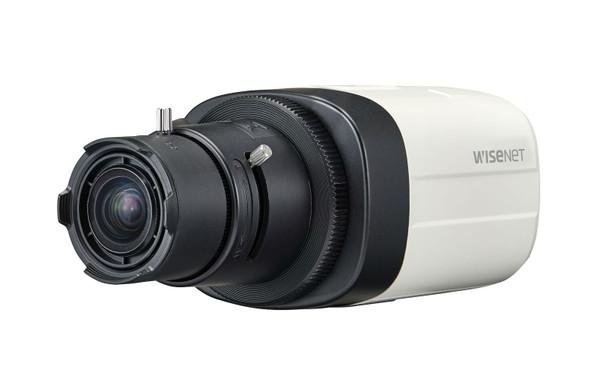 Samsung Hanwha HCB-7000A 4MP Wisenet HD+ Box HD CCTV Security Camera