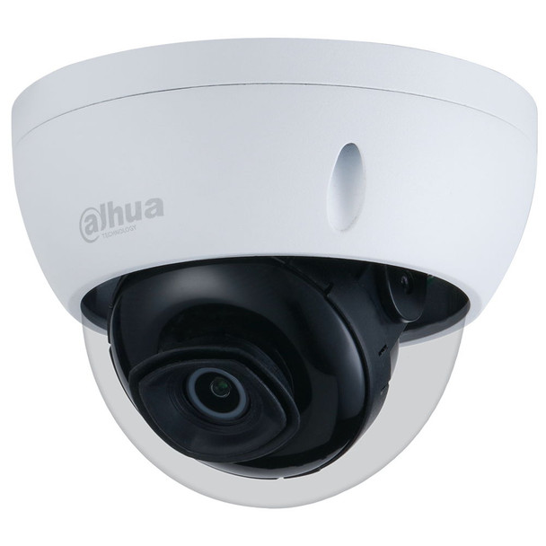 Dahua N53AL52 5MP IR Starlight Outdoor Dome IP Security Camera with Smart Motion Detection